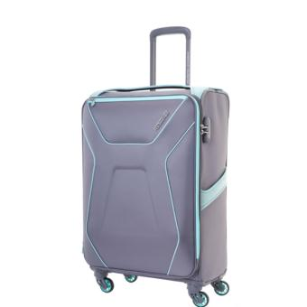 Harga American Tourister Air Shield Spinner 71/26 Exp TSA (Light Grey)