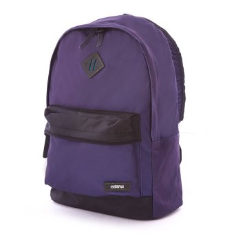 Harga American Tourister Mod Basic Backpack (Navy)