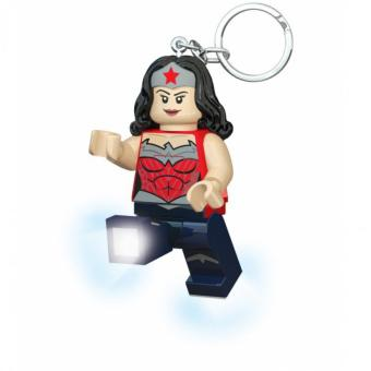 Harga LEGO Wonder Woman Keylight