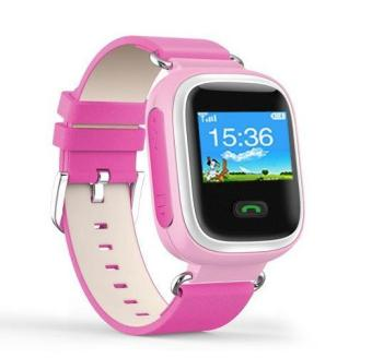 2COOL Smart Watch for kids Anti Lose GPS Tracker SOS GPS Position Phone Call Children SmartWatch for iPhone Android - intl