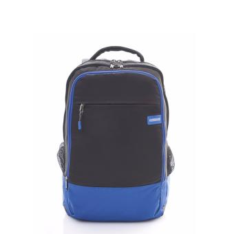 Harga American Tourister Zook Backpack 02 (Black)