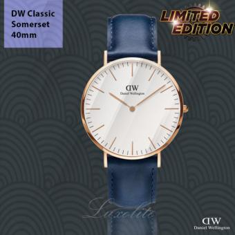 Daniel Wellington Classic Somerset 40mm