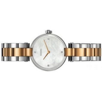RADO crystal extraction series 27mm quartz Ladies Watch R22854913 - 3