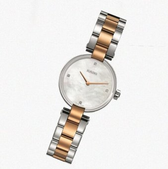 RADO crystal extraction series 27mm quartz Ladies Watch R22854913 - 2
