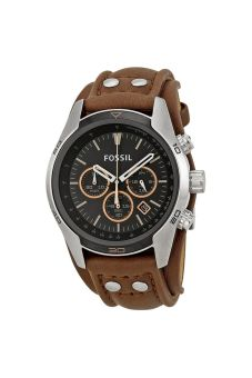 Fossil Coachman Brown (CH2891) (EXPORT)