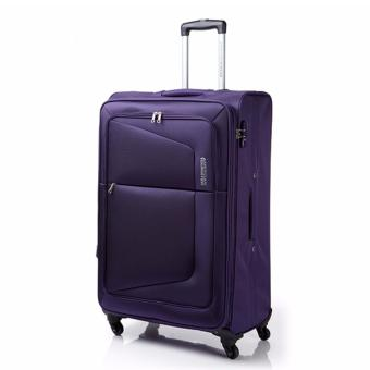 Harga American Tourister Costa Spinner 76/28 Exp TSA (Purple)