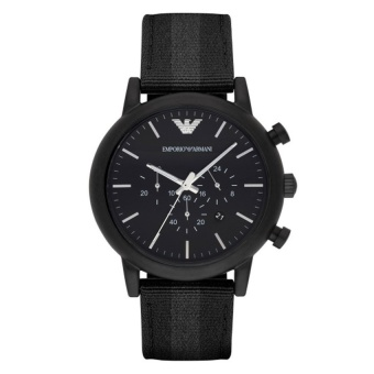Harga Emporio Armani Men's Cronograph Watch AR1948