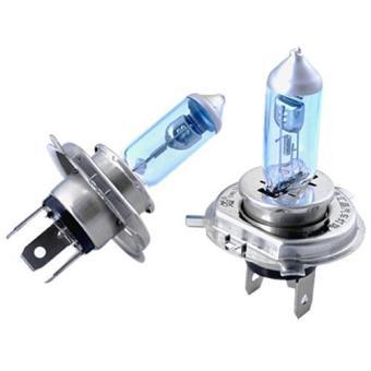 WiseBuy 4 H4 Car Vehicle Halogen HEADLIGHT Bulbs Lamp Light 12V 100W - 4