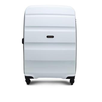 Harga American Tourister Bon Air Spinner 75/28 Exp (White)