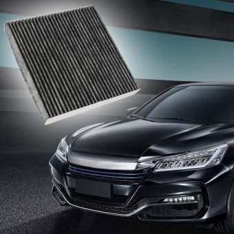 Harga Car Cabin Air Filter Fit For Honda & Acura Accord Civic Includes Activated Carbon (CF10134) - intl