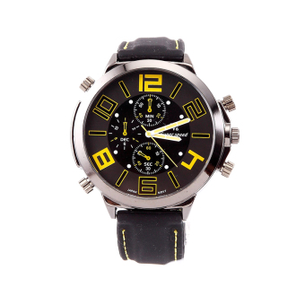 Harga Fully automatic mechanical watches sports watches white(Export)