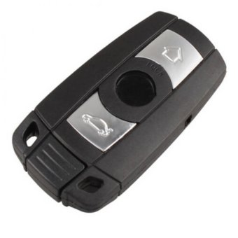 Harga Replacement Key Shell fit for BMW 1 3 5 6 7 Series X5 6 Smart Remote Key