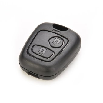 Harga Key Case For Peugeot 106 107 206 207 307 406 407 - intl