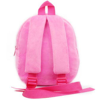 Where To Buy Kids Plush Preschool Backpack Cute Toddlers Baby ...