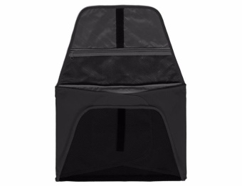 Luggage Travel Gear Garment Folder Business Shirt Packing Organizers Travel Accessories For Business Organizer For Ties(Black) - intl - 4