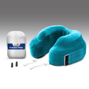 Harga Cabeau Memory Foam Evolution Pillow™ (Ocean)