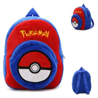 Harga POKEMON 3D KIDS BAG BACKPACK