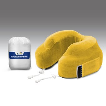 Harga Cabeau Memory Foam Evolution Pillow™ (Lemon)