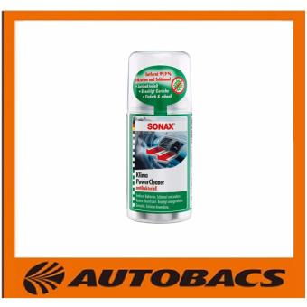 Harga Sonax Car Air-con Cleaning Anti-bacteria 150ml