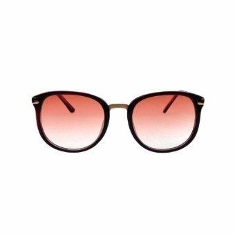 Oulaiou Women's Fashion Accessories Anti-UV Trendy Sunglasses O736 - intl - 3