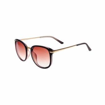 Oulaiou Women's Fashion Accessories Anti-UV Trendy Sunglasses O736 - intl - 2