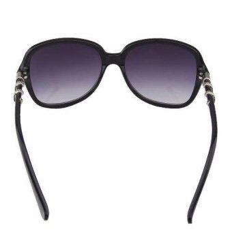 Perllini&Mel Sunglasses - GCH757-Black - 3