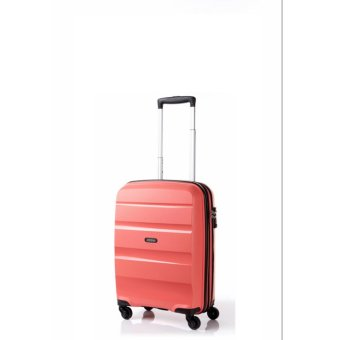 Harga American Tourister Bon Air Spinner 55/20 Exp (Bright Coral)
