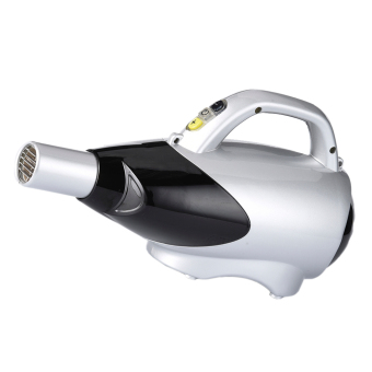 Harga 2500W Infinitely variable Low noise Anion Technology Pet hair dryer Dog blower blowing machine - intl