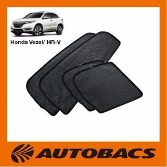 Harga Magnetic Sunshade for HONDA VEZEL/HRV (4pcs)