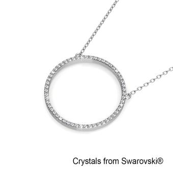 Olina Pendant - Crystals from Swarovski® - 2