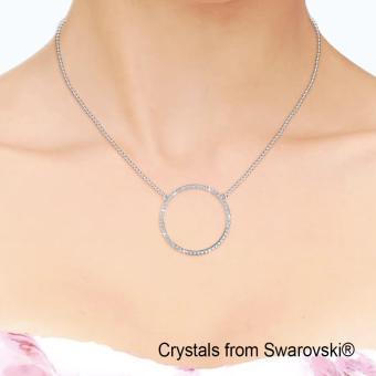 Olina Pendant - Crystals from Swarovski® - 5