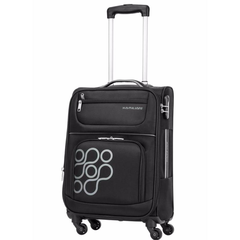Kamiliant Koti Spinner 55/20 TSA (Black)