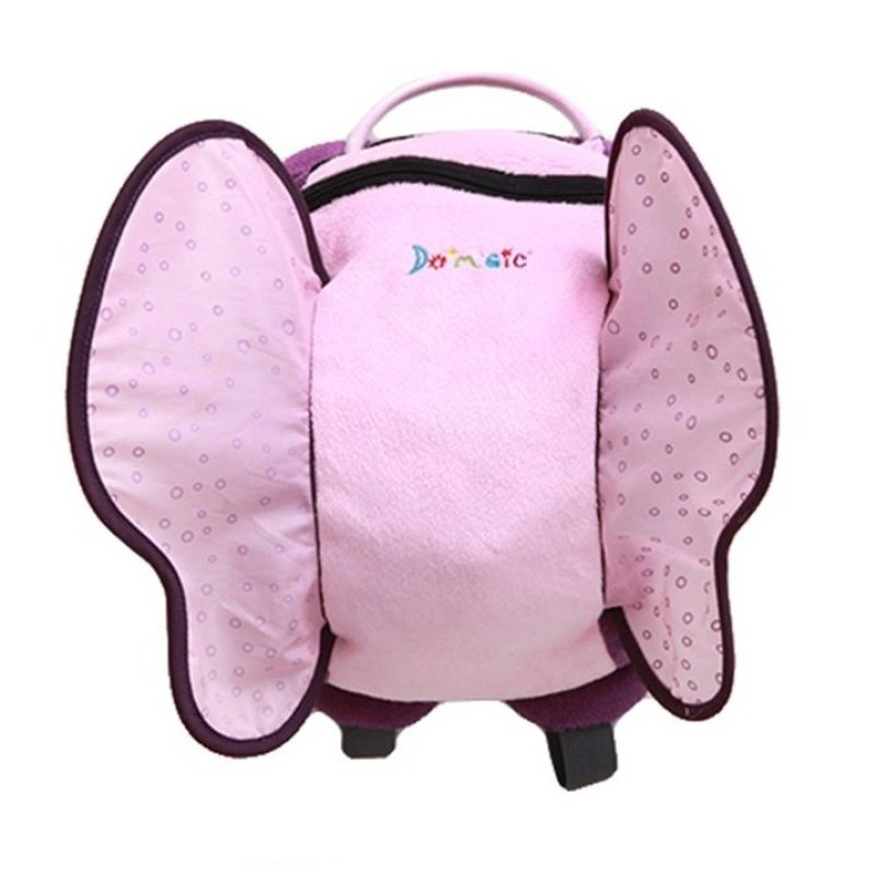 Kids Animal Backpack (Butterfly)