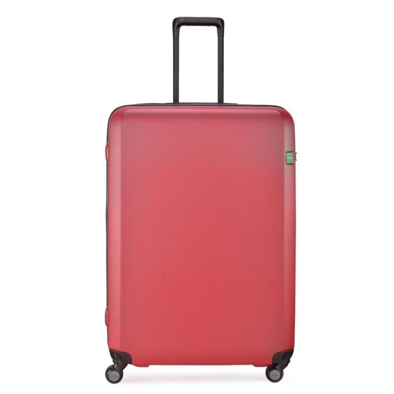 Lojel Rando (zipper) CF1571-1 (L) Brick Red