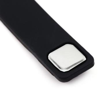 Men Women LED Digital Bracelet Watch Sport Wristwatch - intl - 5