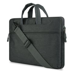 ab1492fc84b7 Miimall Laptop Shoulder Bag Carrying Case Notebook Sleeve Bag Case, Cover  for for 15-15.4 Inch MacBook Pro, Notebook Computer - intl Singapore
