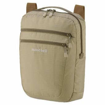 Montbell Travel Pouch L