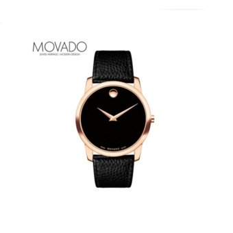 Harga Movado watch museum MUSEUM CLASSIC quartz male watch AK53 - intl