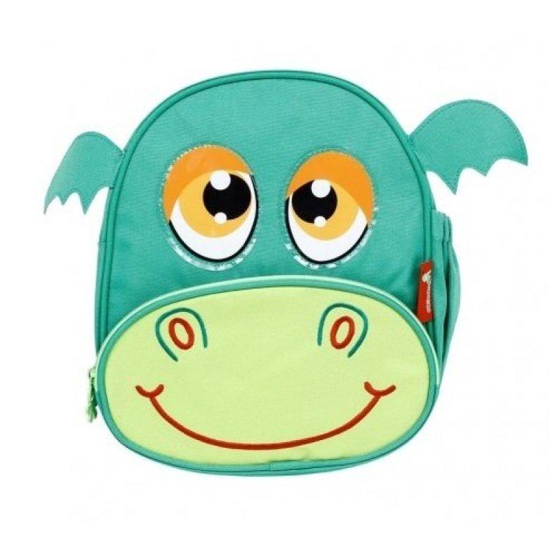 Okiedog Lil Pet Pals Dragon Backpack