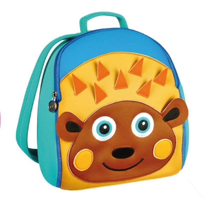 Oops All-I-Need Soft Backpack (OWL)
