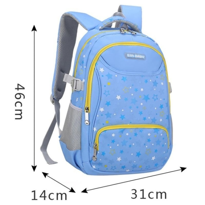 School Bags For Girls Kids Bag Children Backpacks Kindergarten BookBag Schoolbags - intl
