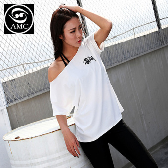 pioneer menand 39 s clothing. sports casual women \u0026 39 s big round neck short sleeved tshirt blouse pioneer menand clothing d