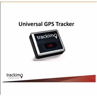Trackimo Automotive Universal Tracker Device 3G - 2
