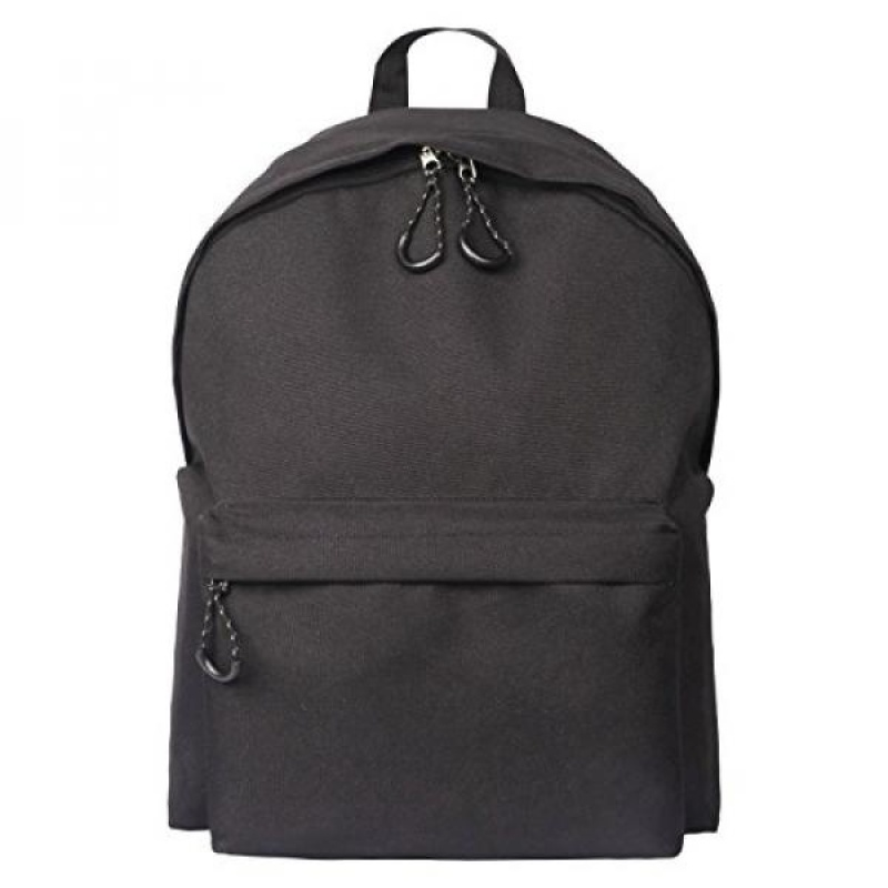 Youngerbaby Classic School Bags Backpack for Teens Boys Middle High School - intl