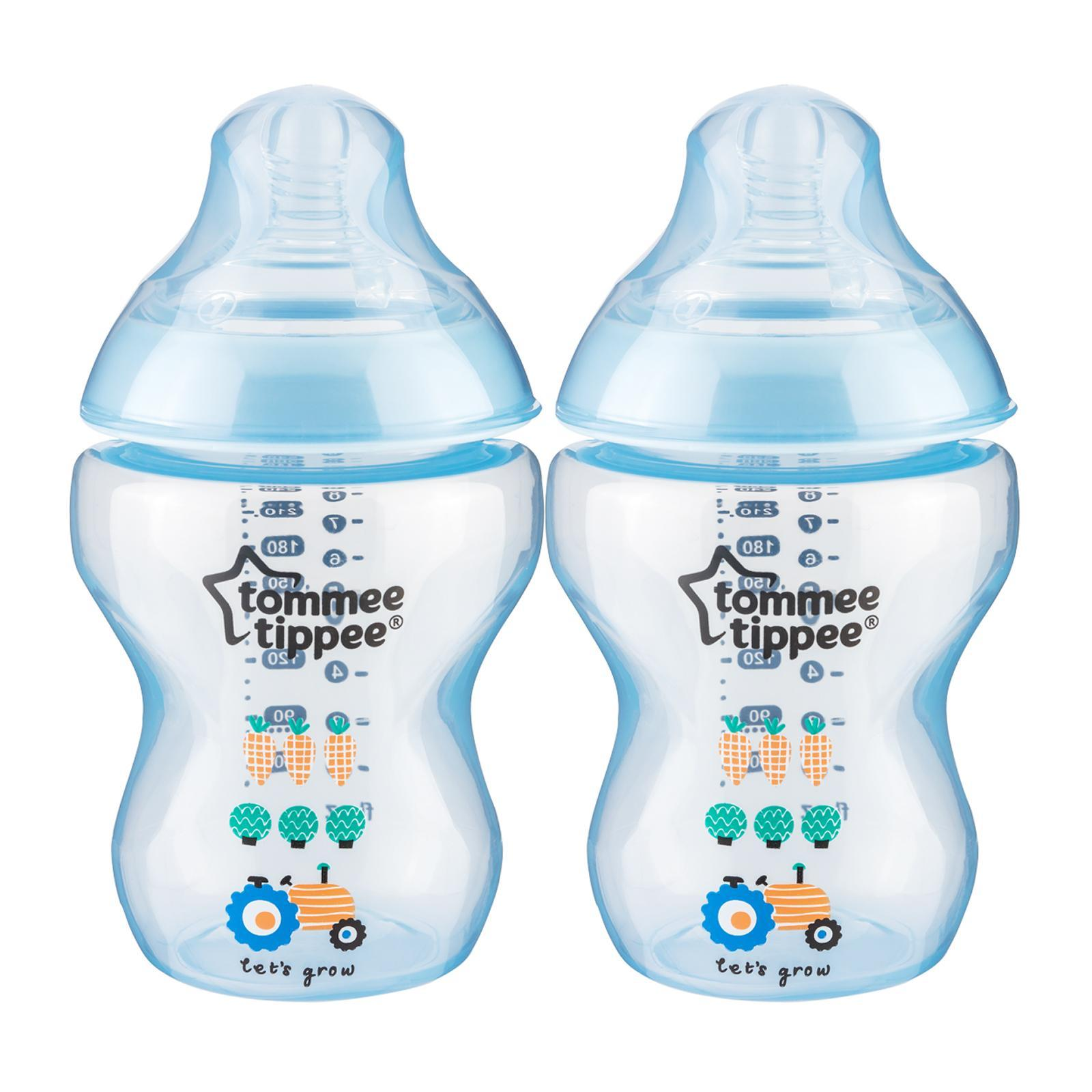 Baby Baby Bottles Tireless Nubby Bottle Feeding Kit