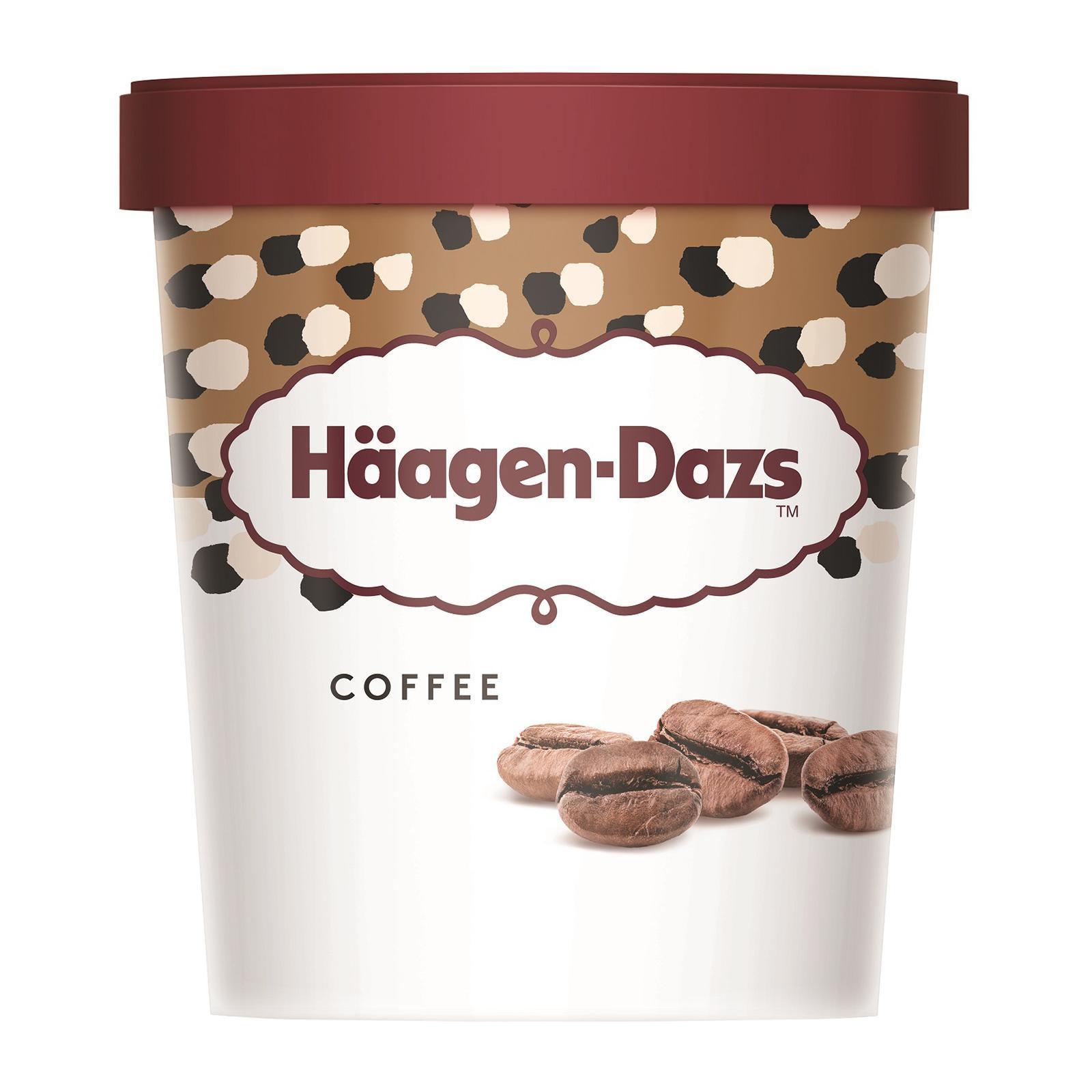 47b9a102f2cd Haagen-Dazs White Peach And Raspberry Pint Ice Cream