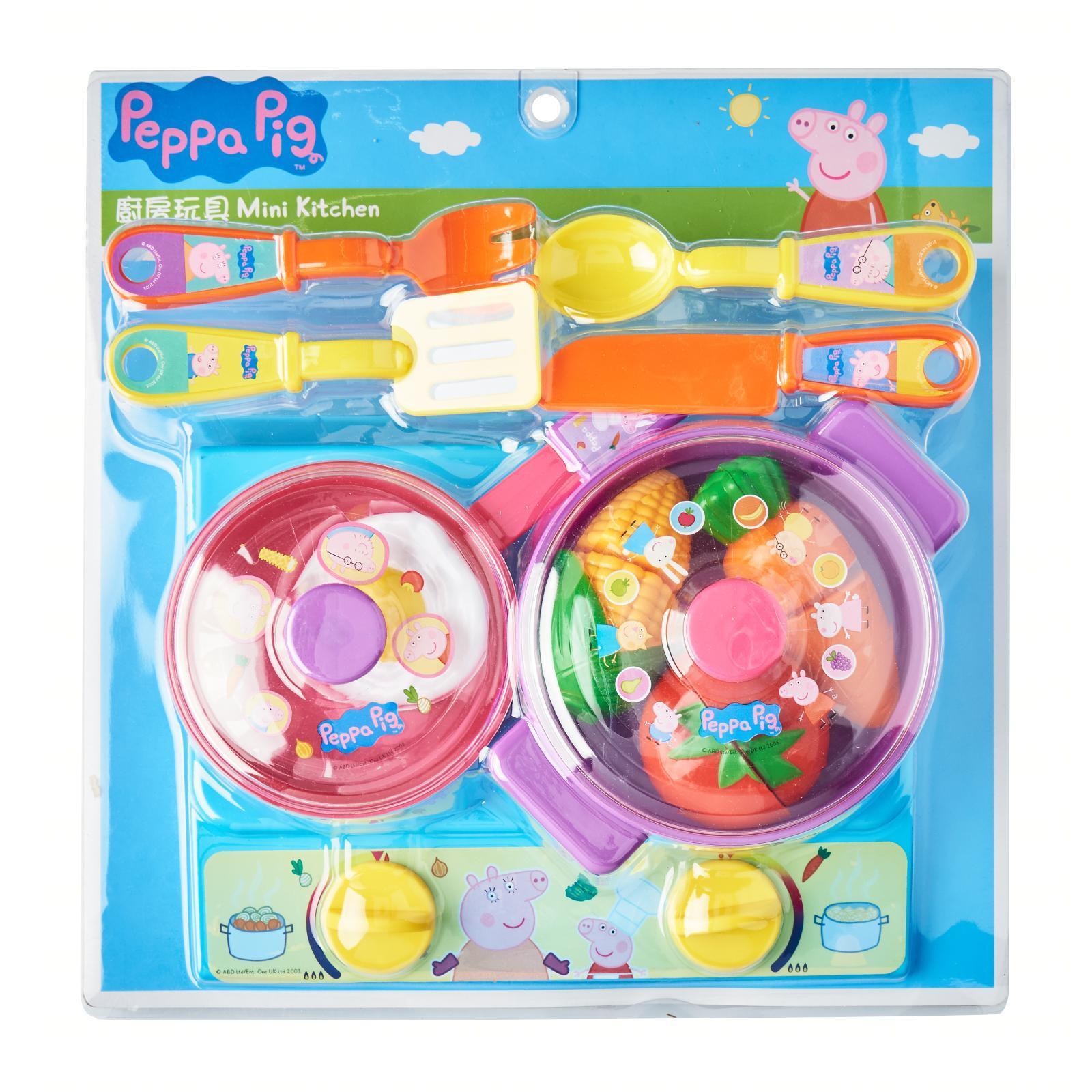 Peppa Pig Pp60660 Doctor Set