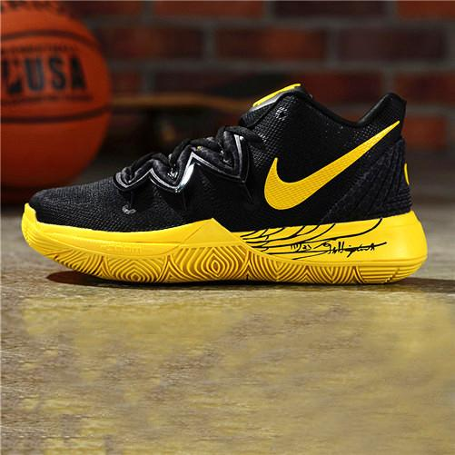 detailed look 199b9 1d5a9 Brand_Nike Jogging shoe UncleDrew Basketball Shoes Kyrie Irving 5' Brand  New For man NBA Original