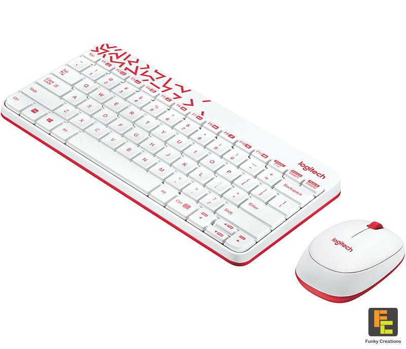 a8b61123228 Specifications of Logitech MK240 NANO Wireless Keyboard and Mice Combo (2  Colors)