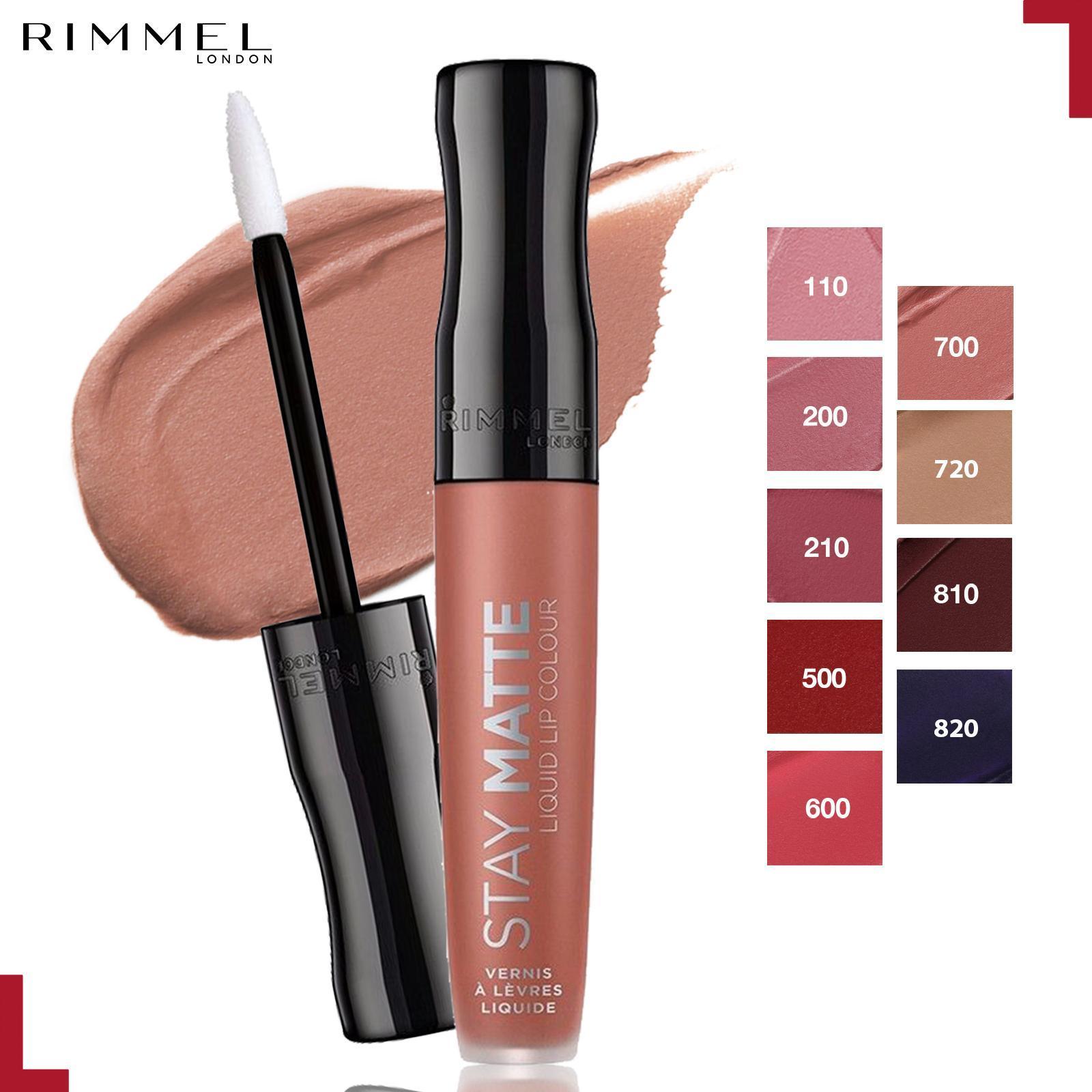 0a0cafa5904 Rimmel Lasting Finish Lipstick 016- Heart Breaker | Lazada Singapore